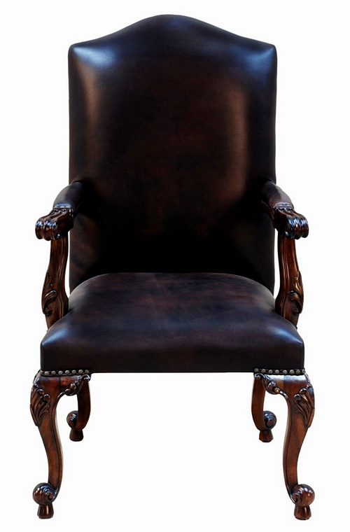 The Queen Anne Office Chair Office Chairs Chateau Luxury Furniture And Mirrors