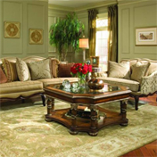 Beautiful Living Room Furniture