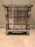 The Berkshire Chest: Antique Silver